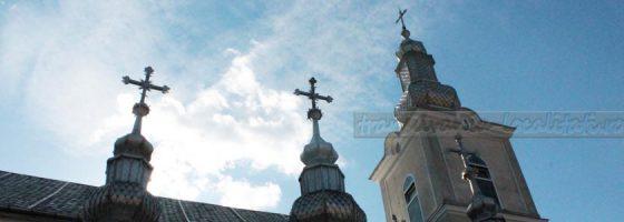 Satu Mare-biserici ortodoxe